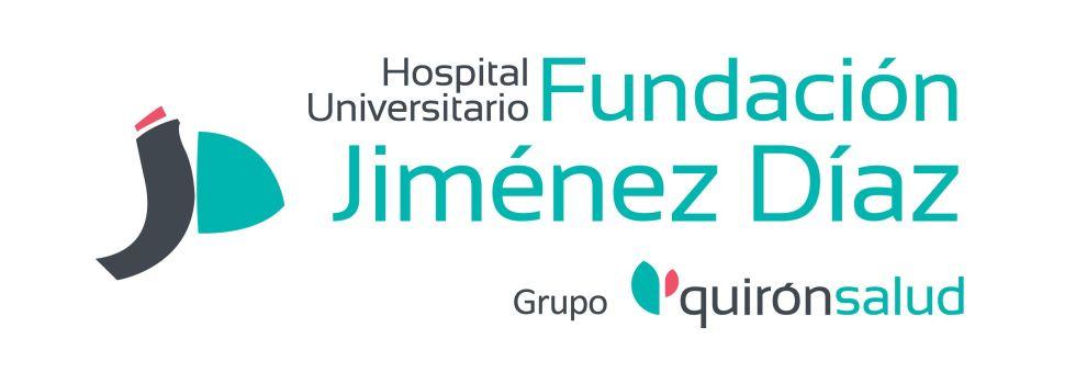 лого Университетская клиника Фонд Хименеса Диаса