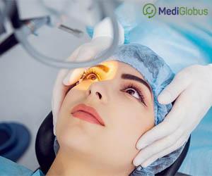 процедуры LASIK и LASEK при лечении офтальмологических заболеваний
