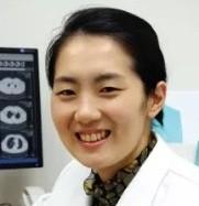 professor Ah Ram Jang