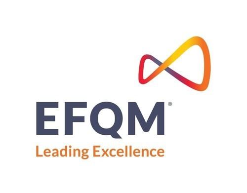 certificate EFQM