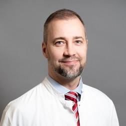 доктор Петтери Хервонен