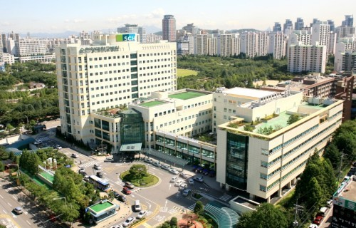 treatment oncology in Soon Chun Hyang University Hospital