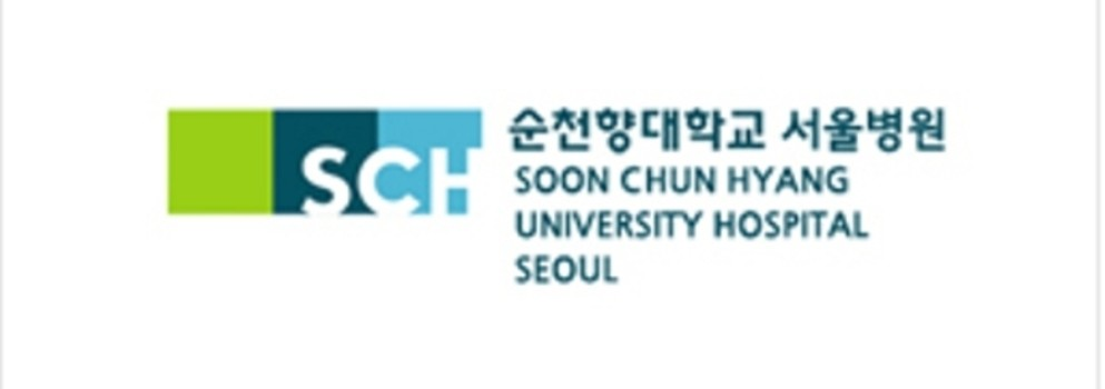 logo Soon Chun Hyang University Hospital