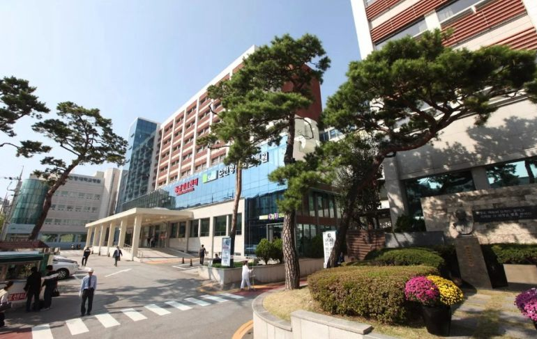 Soon Chun Hyang University Hospital