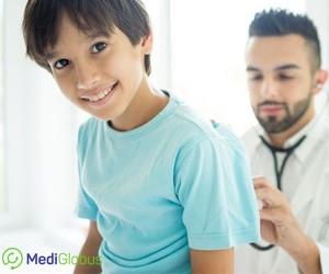 лечение детей в турции