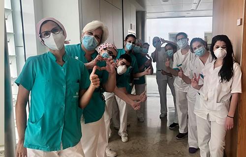 Операции на сердце в Кирон Торревьеха