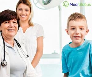лечение детских урологических болезней в германии