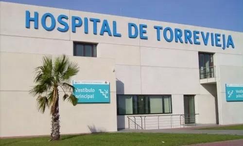 испанский госпиталь кирон торревьеха