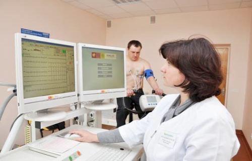 Реабилитация и диагностика после операции в клинике Абромишкес