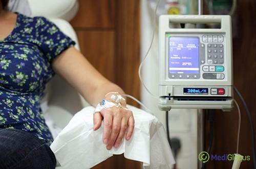 химиотерапия проводится курсами