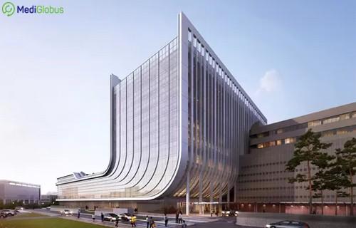 научно-исследовательский медицинский центр