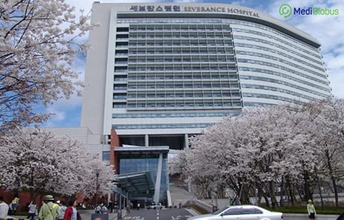 терапия рака груди в многопрофильной клинике Северанс