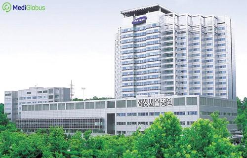 терапия рака груди в Сеуле