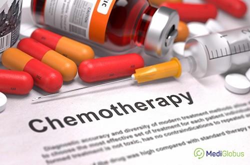химиотерапия - это метод лечения рака