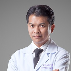 Urology in Thailand doctor