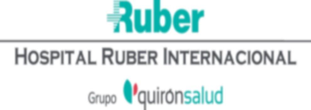 Hospital Ruber International logo image