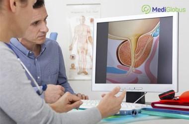 Что такое простатэктомия? Простатэктомия за рубежом. Стоимость удаления простаты.
