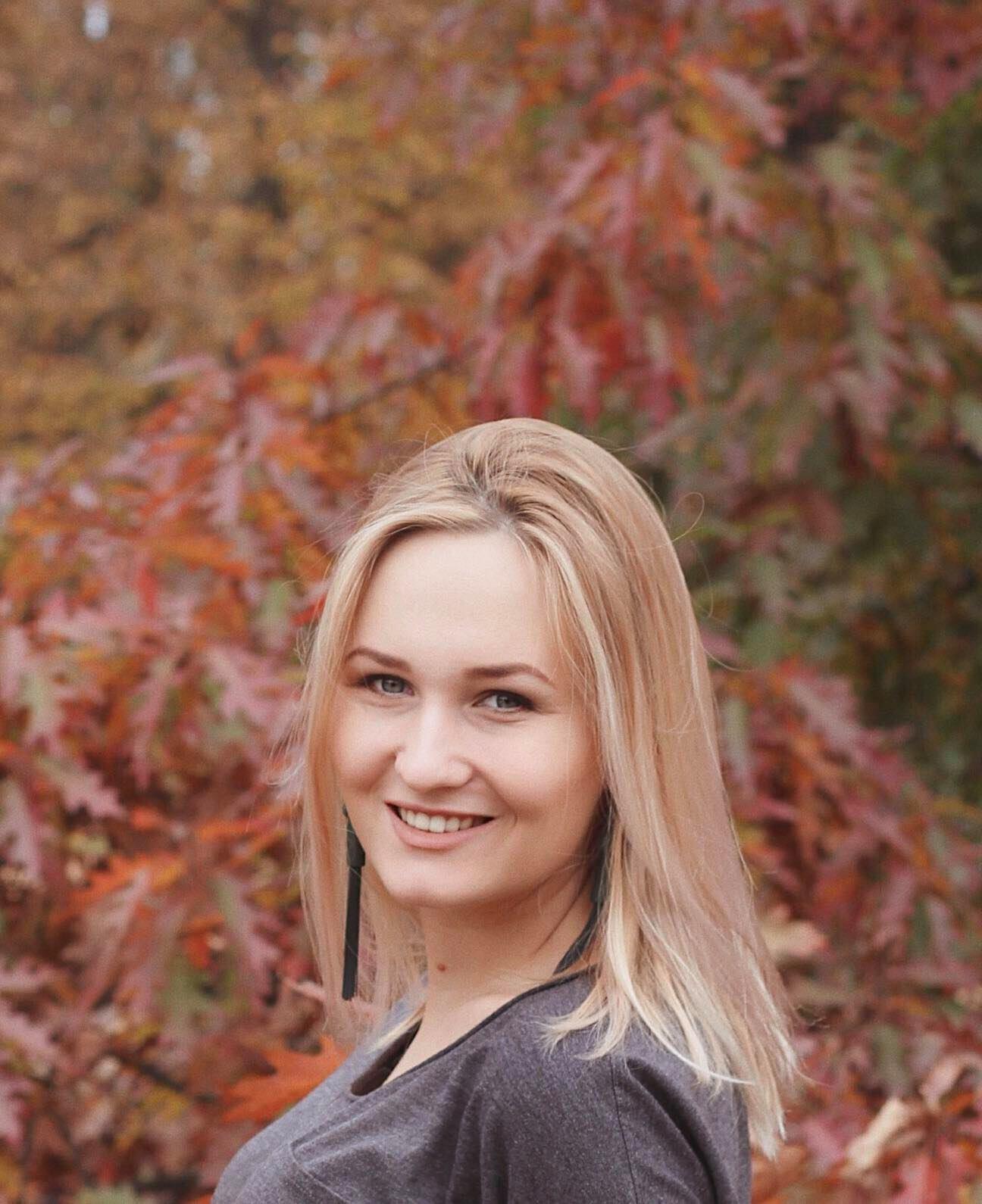 Anastasia Gerasko