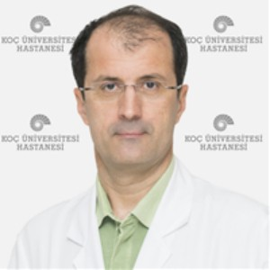 профессор радиологии в университете Коч