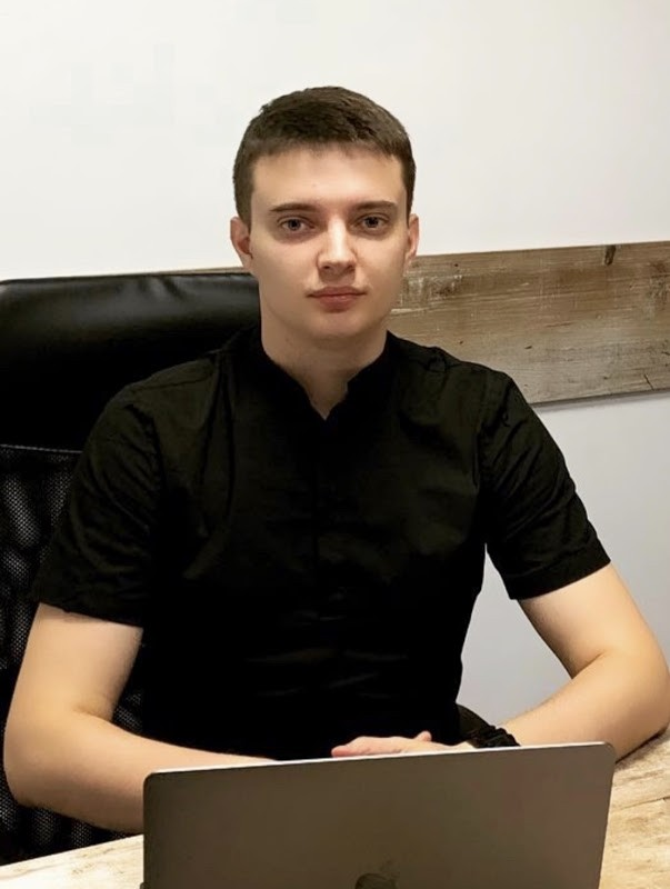 Vadim Berezhnoi (M.D.)