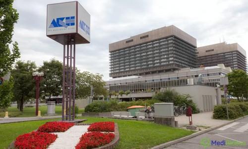 Центральный Венский Клинический Госпиталь лечение