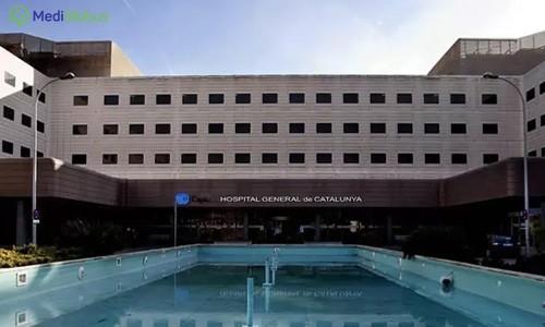 кирон салюд клиника каталонии