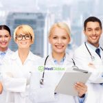 medical facility abroad