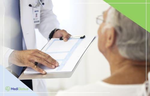 лимфома цена лечения