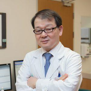 Professor Koh Kyung Suk