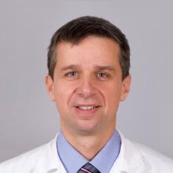 нейроонколог в клинике На Гомольце
