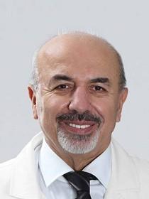ортопед Абдулла Эрен