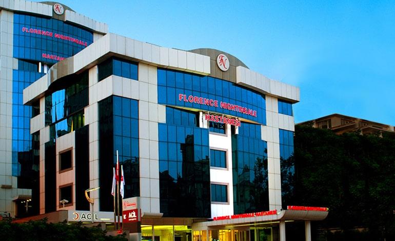 турецкая клиника Флоренс Найтингейл