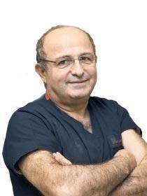 спинальнай хирург Азми Хамзаоглу