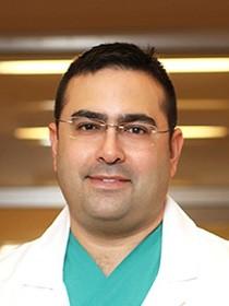 трансплантологи клиники Флоренс Найтингейл бариш акин