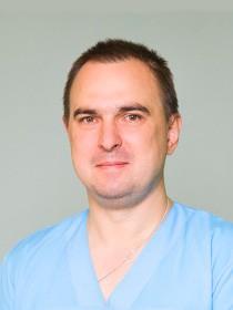 МОКБ кардиохирург рязанцев илья