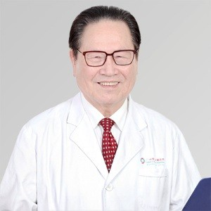Xu Kecheng from Fuda Hospital