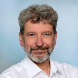 Клаус Д. Димель