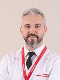 ортопедия и травматология мемориал анталия сердар альфидар
