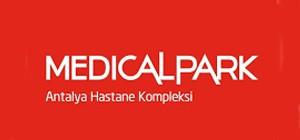 лого медикал парк анталия