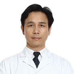 Онкологи в Современном онкологическом госпитале св. Стэмфорда в Гуанчжоу