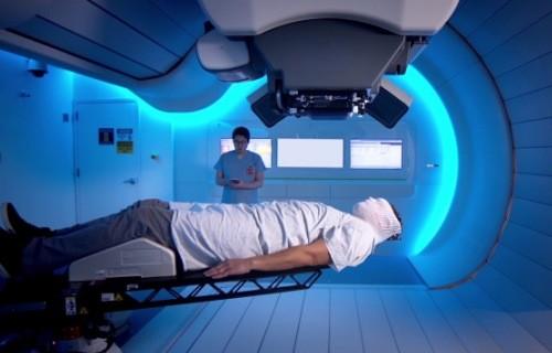 Лечение протонной терапией в Кирон Салюд