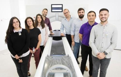Команда врачей радиологов центра протонной терапии Кирон Мадрид