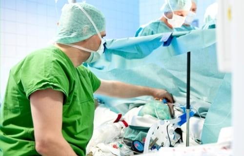 Висцеральная медицина операция Асклепиос Бармбек