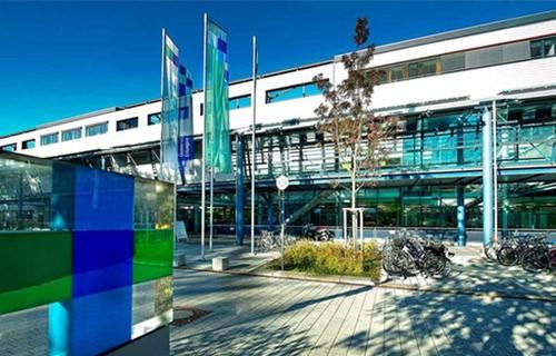 университетская клиника Германии