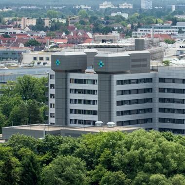 диагностика и лечение заболеваний в Германии