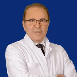 ортопед-травматолог Аджибадем Анкара