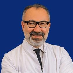 радиолог клиники Аджибадем Акара