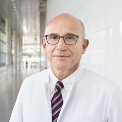 онколог и гематолог клиники ульма