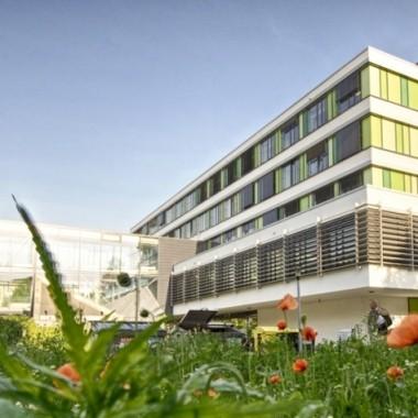 университетская клиника бонн германия