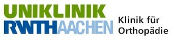 логотип университетской клиники аахен